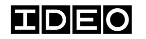 IDEO Design & Innovation Consulting