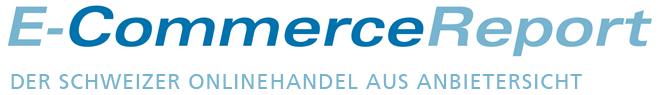 E-Commerce Report Logo